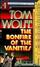 Přejít na záznam  The bonfire of the vanities